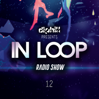 In Loop Radio Show By diphill - 12