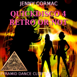 Quickdisco 4 (Retro or not)- 2015-08-08