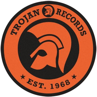 Trojan Records Spesh'al!