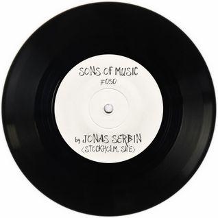 SONS OF MUSIC #050 by JONAS SERBIN