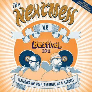 The Nextmen vs Bestival 2011