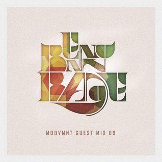 Moovmnt Guest Mix 09 Benny Badge