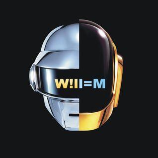 Daft Punk - Lucky (WLLM's extended remix 0.2)