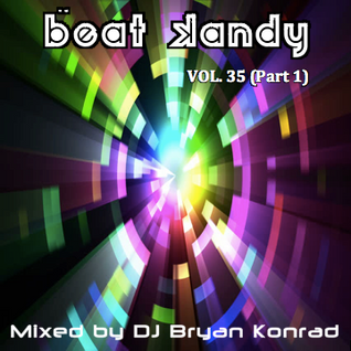 Beat Kandy Vol. 35 [Part1] (August 2016)