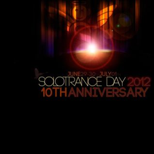 SOLOTRANCEDAY 2012 - 10º Anniversary (Akku Guest Mix)