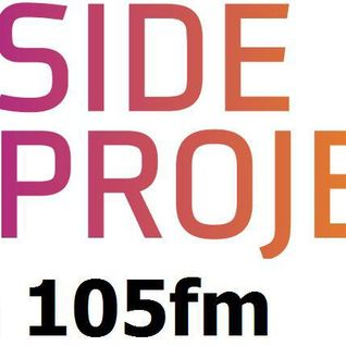 B-Side Show - 23.05.12 - MissChivers Flies solo!