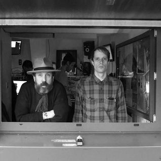 Andrew Weatherall & Timothy J. Fairplay - 4th December 2014