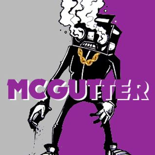 "McGUTTER ""RETURN OF THE BOOM-BLAP!"" MIXTAPE"
