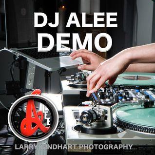 Demo - DJ ALEE