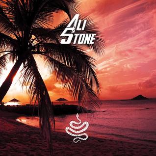 Ali Stone - Summer Daze