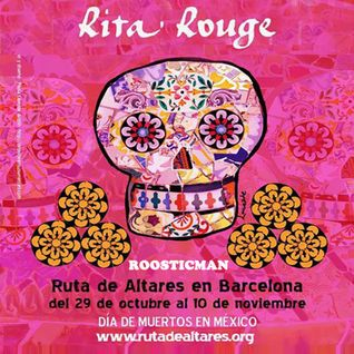 Day of the Dead & Rita Rouge - Mexico Mix