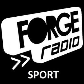 2012 Summer of Sport podcast