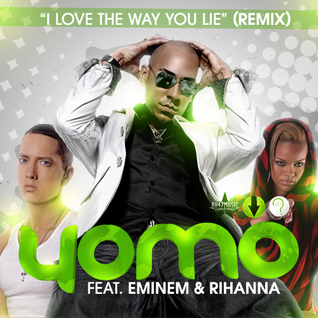 Yomo Ft Eminen & Rihana – I Love The Way You Lie