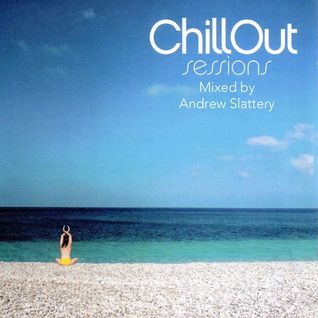 Andrew Slattery - Chillout 2012 Final