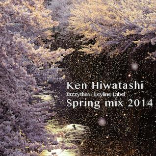 Spring mix 2014 - Ken Hiwatashi