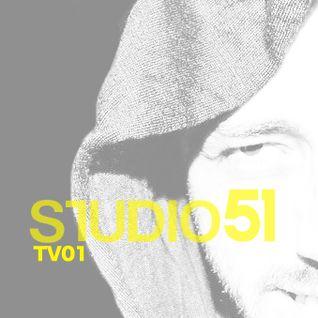 David Me Studio51 TV01