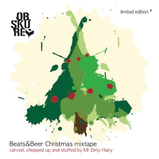 Beats & Beer Christmas mixtape (2013)