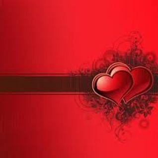 DJ QB - Valentine's Mix (Love & Chill) (Chillout Mix)