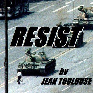 "Jean presents ""RESIST - 177"""
