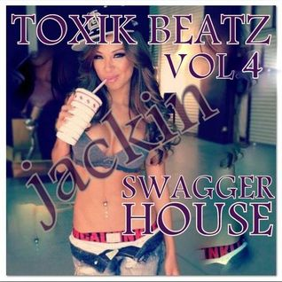JAcKin Vol.4 - SWaggeR HouSe