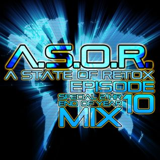 A.S.O.R. [episode 10] - DJ TELSO presents SKYMATE