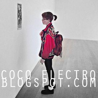 Coco Electro 15.06.12 w/Royce Rolls Live in the Studio
