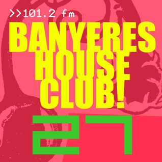 Banyeres House Club # 27