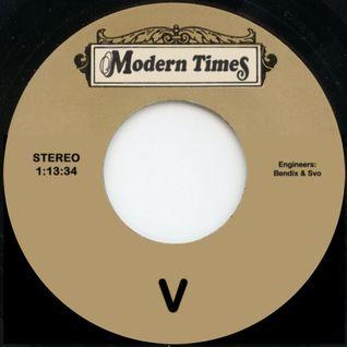 Modern Times Pt. V