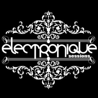 Electronique Sessions Radio show 09/11/2012