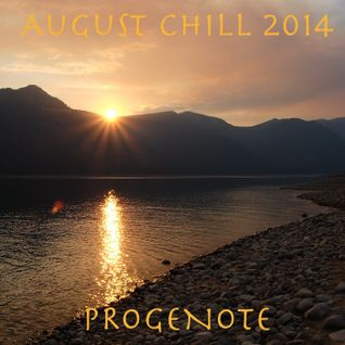 August Chill 2014