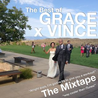 Paper Son - Wedding DJ - The Best of Grace x Vince