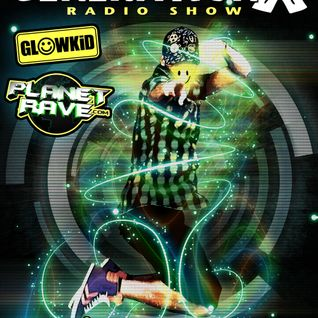 GL0WKiD pres. Generation X [RadioShow] @ Planet Rave Radio (03 NOV.2015)