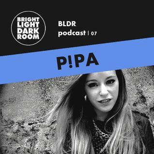 BLDR podcast | 007 - P!pa