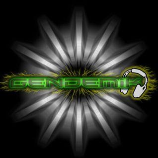 Babarogic Live on Gendemik (GDP-UK)