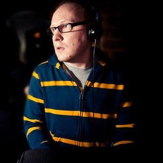 Jeff Barker - LIVE @ FLH [MOJO - 30/03/2012]