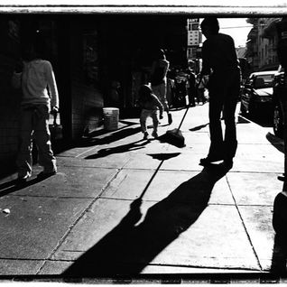 Street Shadows (Part 2)