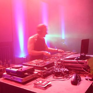 DJ Hive Industrial Mix - December 2012
