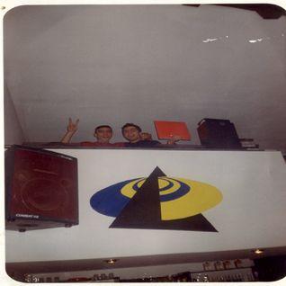 David Noir @ Dimensión (02-03-1996_Zamora)