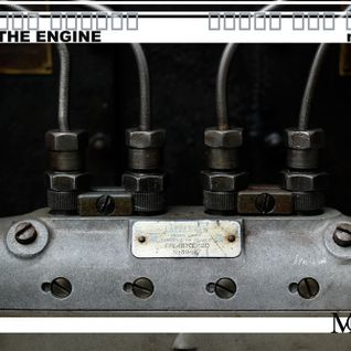 re-START THE ENGINE mix