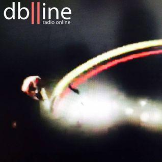 Doubleline #98 Djs Andrea Gram, Jac Junior & Reggie Moraes (27-11-14)