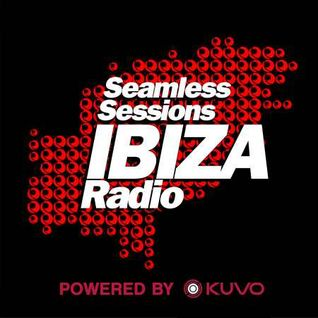 Graham Sahara - Seamless Sessions Ibiza #080 (Guest Mix Lorcan)