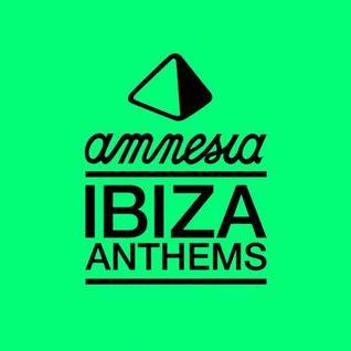 Leo Mas & Petros at Amnesia (Ibiza) 27 Agosto 1990