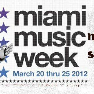 Miami Music Week (WMC)mix | mr.Tourist
