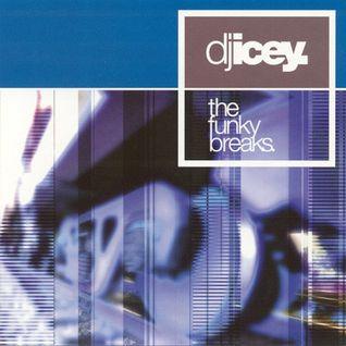 DJ Icey - The Funky Breaks (1997)