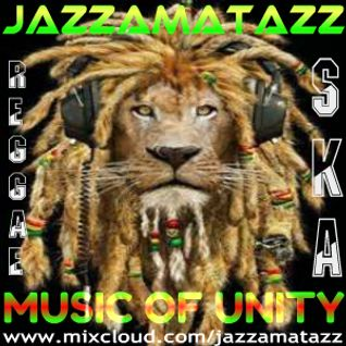 MUSIC OF UNITY - Jamaican Ska / Reggae / Roots / Dub/ Rocksteady / Jazz/ R&B / Mod / Skinhead