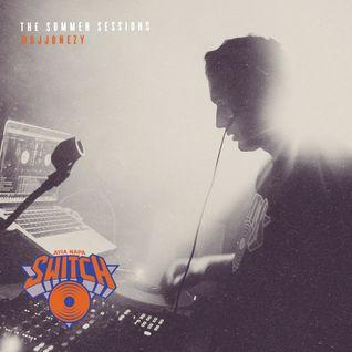 Switch   The Summer Sessions 2015   DJ Jonezy