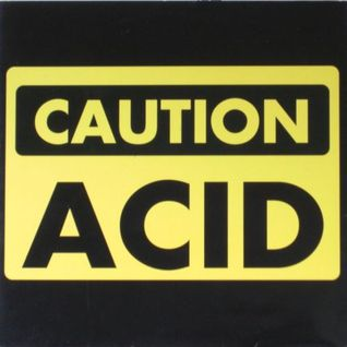 Acid techno 1994