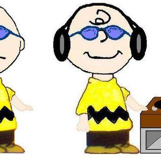Get Your Intergalactik Scissor-Jack Holy Juke Freak On, Charlie Brown