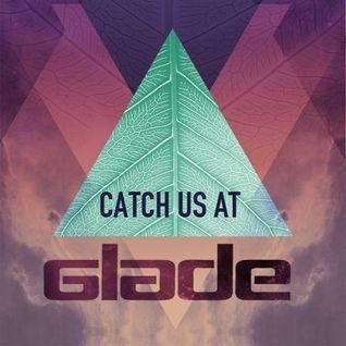Ben & Lex Glade Festival 2012 Podcast