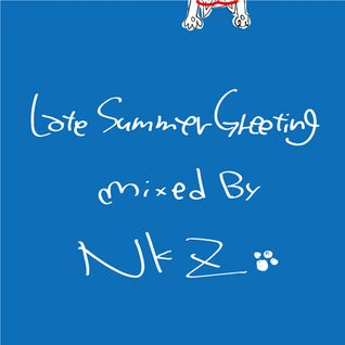 Summer Greeting Mixxx - サトウセイゴ (miraco)
